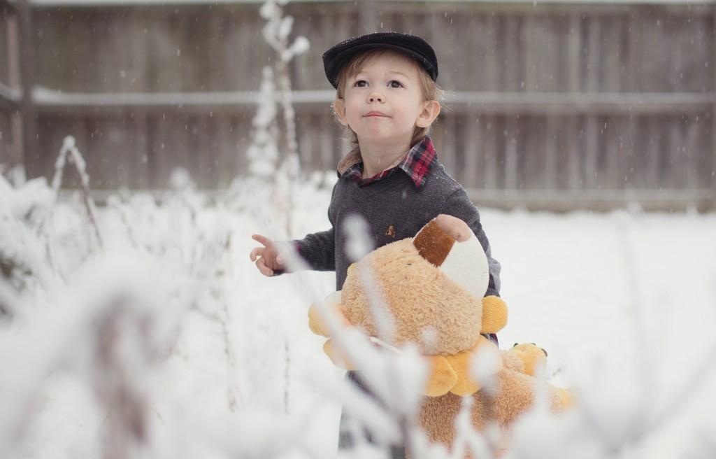 Wyatt snow 4 2-3-14