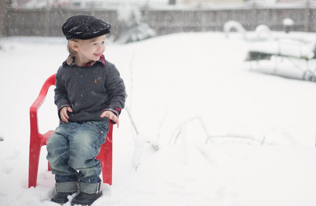 Wyatt snow 8 2-3-14