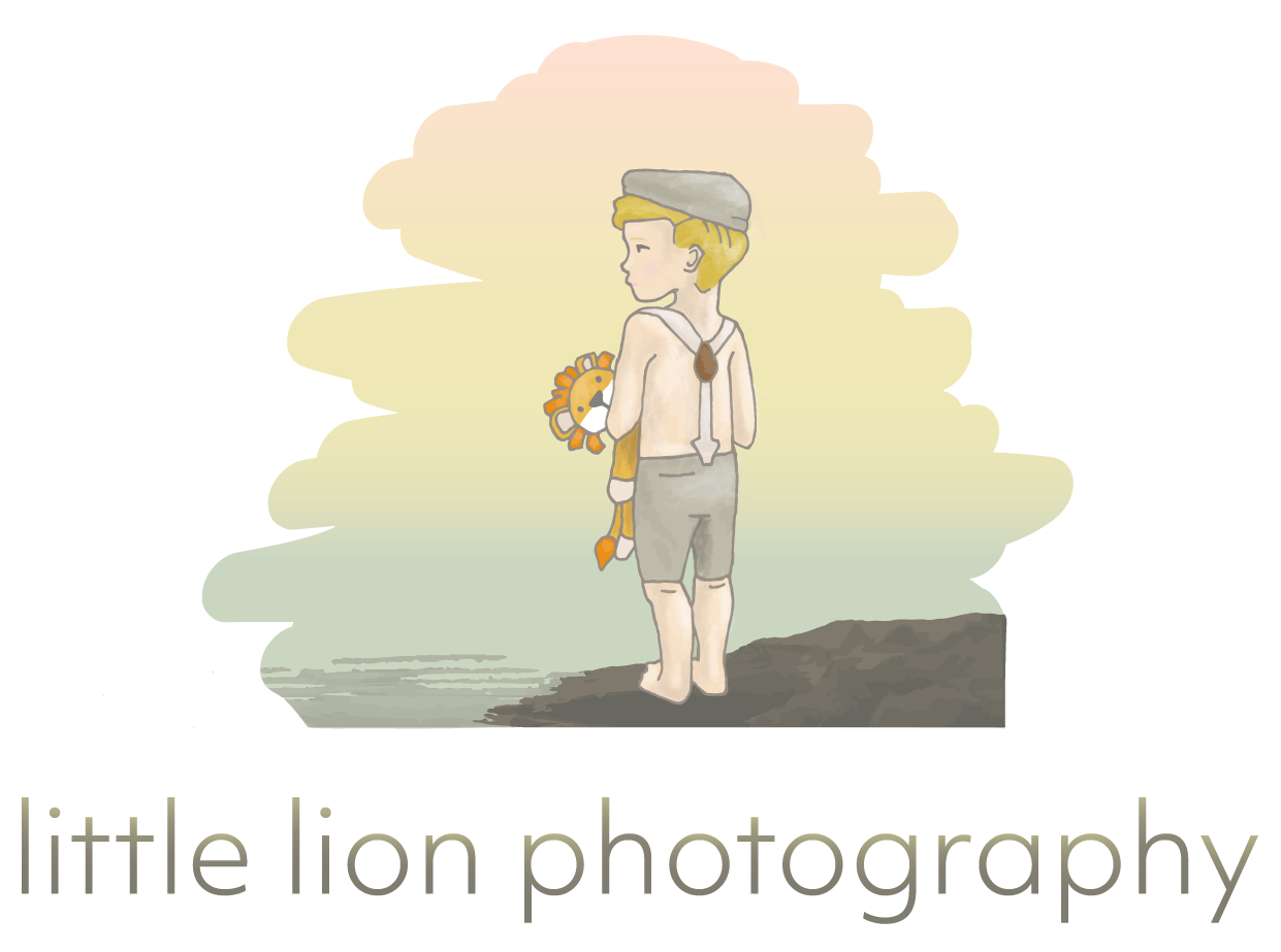 Little Lion Logo